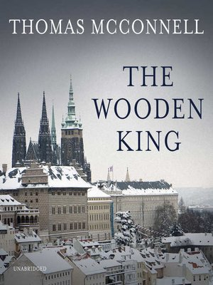 cover image of The Wooden King